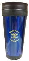 IPA Blue Travel Mug