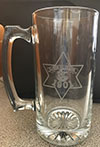 IPA Glass Beer Stein